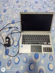 Notebook Multilaser legacy modelo pc205