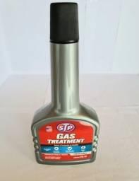 Aditivo Stp Gas Treatment - Trata Injeção Carro A Gasolina