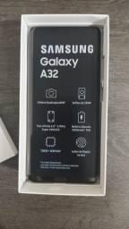 Lançamento a32 128 gb novo