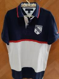 Polo Tommy Hilfiger custom fit P