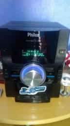 Mini systém Philco 1.100w