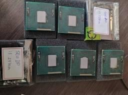 Título do anúncio: Processador i3 2370m para notebook