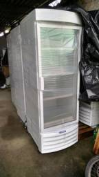 Freezer Metalfrio