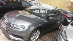 Audi A3 Sedan 1.4 Fsi S-Tronic 2016 - 2016