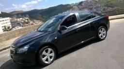 Cruze LT Automatico Km 50.000 - 2013