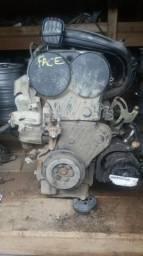 Motor Face