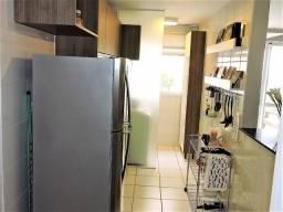 Lindo Apartamento de 2 qtos no Gama Com Lazer Completo, ao Lado do Shopping