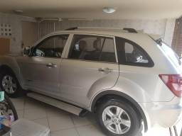 "Vendo LIFAN X 60 ""FILET"" - 2016"