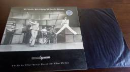 LPs (4) Rock Vinil- The Who The Cult Queen Supertramp