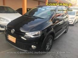 Vw - Volkswagen Crossfox 1.6 - 2012