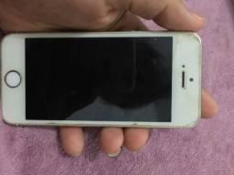 IPhone 5s R$600,00