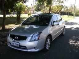 Nissan Sentra 2.0 SL , FLEX ,2013 - 2013