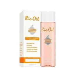 Tratamento Antiestrias Bio-Oil 200 ml - Comprado na Europa
