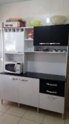Armário de cozinha e Rack urgente