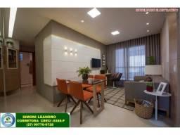 SCL - Apartamento 2 Qtos em Morada de Laranjeiras [51]
