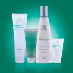 Kit cuidados da pele