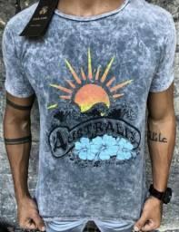 PROMOÇÃO T-shirts MELHORES MARCAS