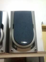 Vendo duas caixa de aparelho de som