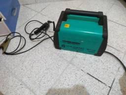 Maquina de solda vulcano 260 amperes