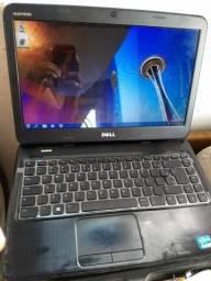 Dell i3 2 geração. 4 gb