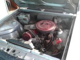 Vendo Chevette 84 1.6 - 1984