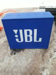 JBL GO azul top!