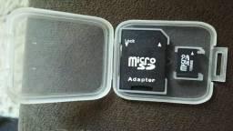Cartão de memória 128MB