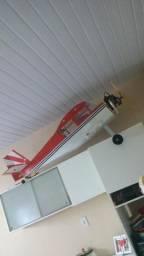 Aeromodelo Super Decathlon completo(vendo ou troco)