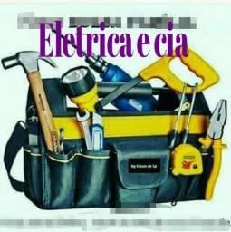 Eletricista 24h(98)98188-4191