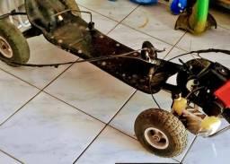 Skate motor 50cc