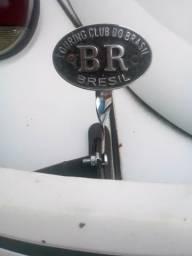 Emblema BR