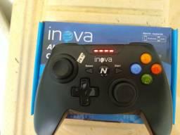 Gamepad. Control para celular