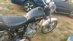 Suzuki 2004 125 cc - 2004