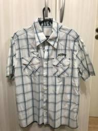 Camisa Nicoboco M