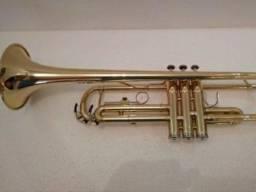 Trompete Yamaha 2335 japonês