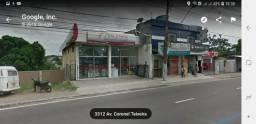 Loja Av Ponta Negra Prox Shopping 400m2