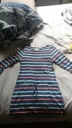 Vendo blusa de frio M do Chile Infantil.