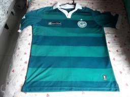 Camisa original do Goiás relíquia