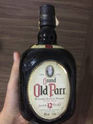 Whisky Grand Old Parr - 12 Anos Original