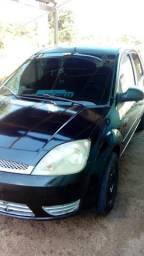 Carro fiesta - 2004