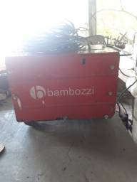 Máquina de Solda Bombozzi 250A