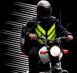 Preciso de motoboy com urgencia