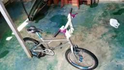 Vendo* bicicleta cross esporte
