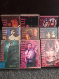 Smallville 10 temporadas completas