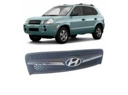 Grade Radiador Hyundai Tucson 2009/2016 Com Friso Cromado comprar usado  Curitiba