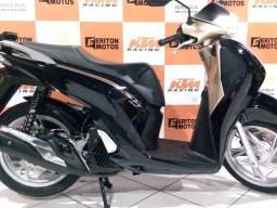 Honda SH150 DLX - 2018 - 2018