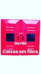 Fabricantes de Caixas de abrigos para Hidrante Incêndio 120x90x30