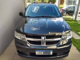 Dodge Journey R/T 2.7 V6 185cc 4x4 - 2010 - 2010