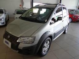 Fiat Idea 1.8 ADVENTURE MECANICO - 2009