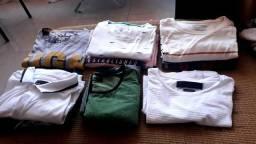 Bazar Tshirts Masculinas TAM G